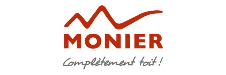 Logo - Monier