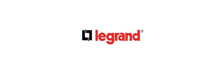 Logo - Legrand