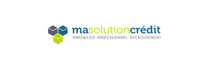 Logo - Ma Solution Crédit