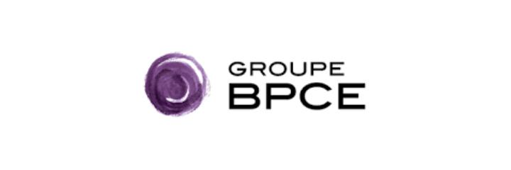 Logo - Groupe BPCE
