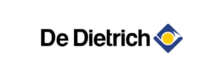 Logo - De Dietrich