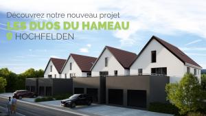 Hochfelden : Les Duos du Hameau notre nouveau projet