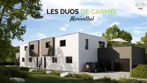 Les Duos de Carmel à Marienthal