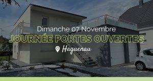 Portes ouvertes le 7 Novembre I Haguenau